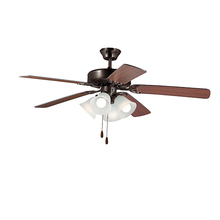 Maxim 89907FTOIWP - Basic-Max-Indoor Ceiling Fan