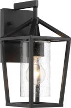Nuvo 60/6591 - HOPEWELL 1 LT SMALL LANTERN